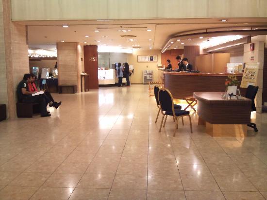 Photo of Hotel Castle Plaza Nagoya