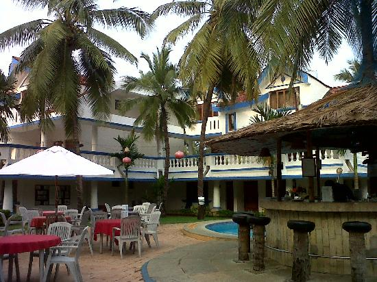 Royal Benaulim: A trip to Goa - I loved it