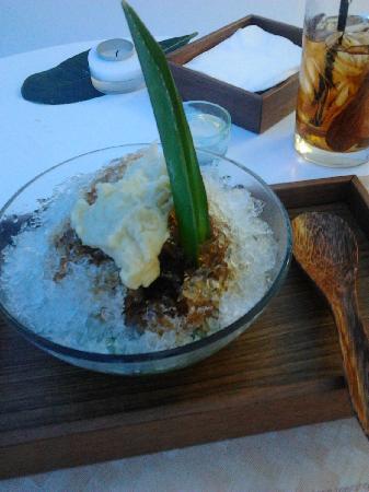 Tesate Restaurant - Plaza Senayan: Es Cendol Durian