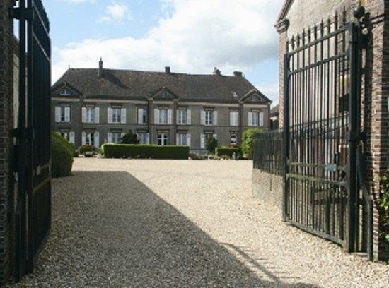 Auberge grand 39 maison au cochon grille meauc restaurant for Auberge maison gagne tripadvisor