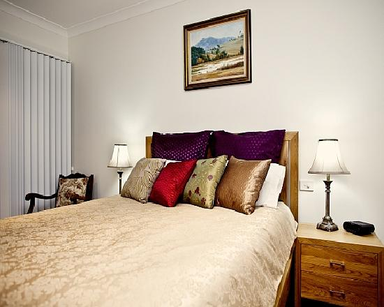 Coffs Jetty BnB: BeachStone Suite