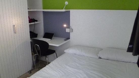 Residencia Melon District Marina: Habitación