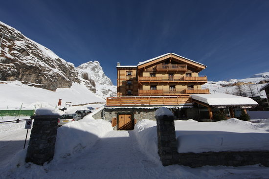 Grand hotel cristallo breuil cervinia italy hotel for Hotel meuble gorret