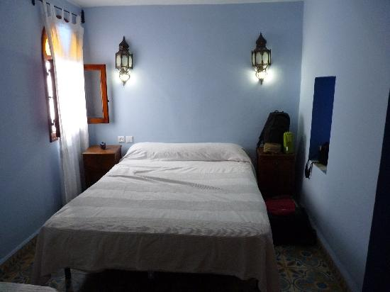 Photo of Hostal Guernika Chefchaouen