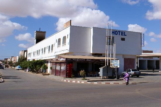 Tan-Tan Hotel Afra ***