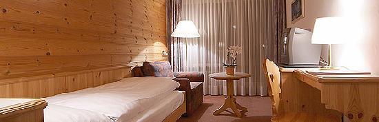 Hotel Obersee: Einzelzimmer