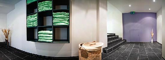 Hotel Obersee: Wellnessbereich