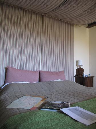 La Grencaia Bed & Breakfast: La Torre daytime