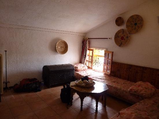 Gite dayet aoua hotel ifrane maroc voir les tarifs for Salon zen rabat tarifs