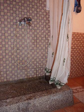 Gite Dayet Aoua: Baño