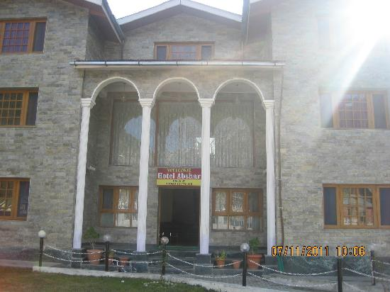 Hotel Abshar