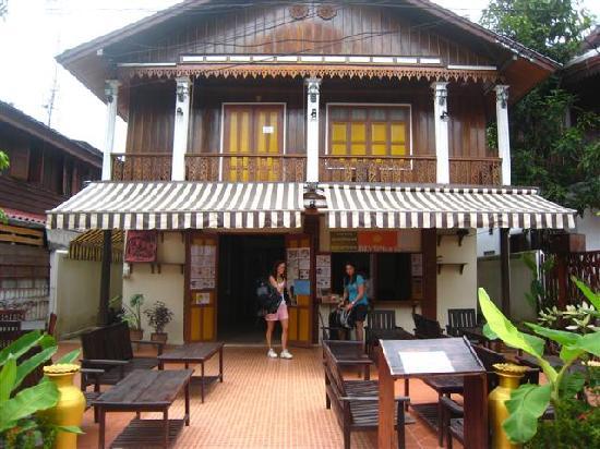 MyLaoHome Xayana Guesthouse: Xayana Guesthouse