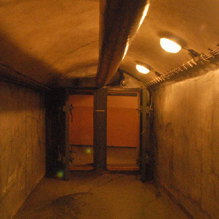 The Prague Communism and Nuclear Bunker Tour