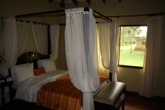 Manatus Hotel: Bungalow
