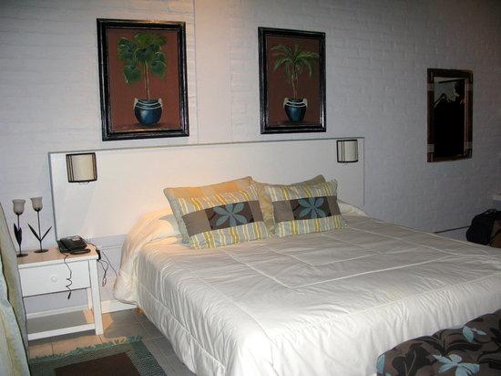 Hotel Los Origenes: Habitación
