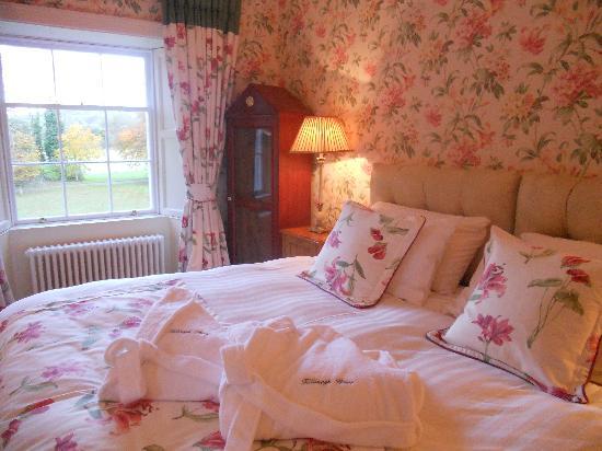 Killinagh House: Bedroom 3