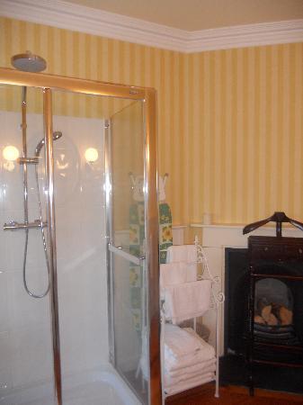 Killinagh House: Bathroom
