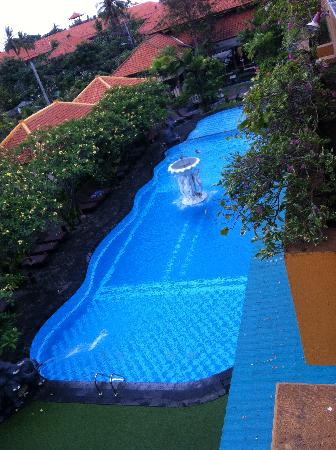 Febri's Hotel & Spa: pool