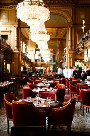 Berns Hotel: Berns Asiatiska is our beautiful breakfast hall and was named