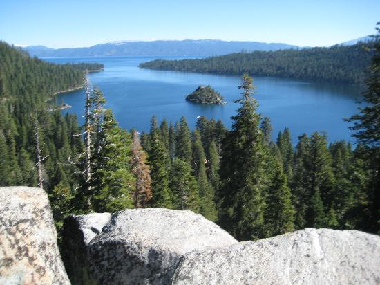 Marriott's Timber Lodge: Lake Tahoe