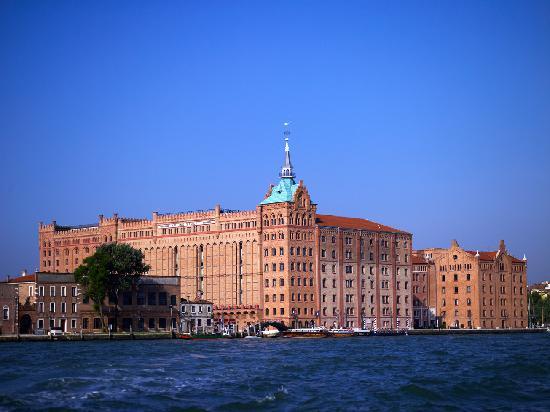 Hilton Molino Stucky Venice Hotel Venise Voir Les Tarifs Et 518 Avis