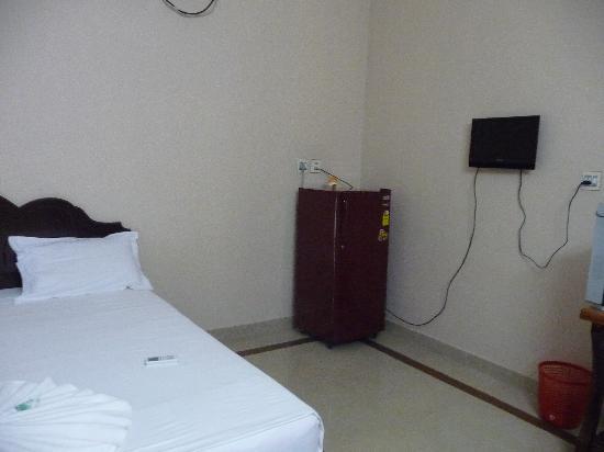 Signature Residence: комната с другой стороны