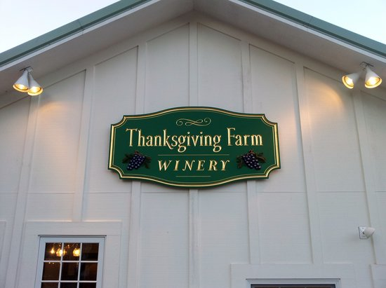 ‪Thanksgiving Farm Winery‬
