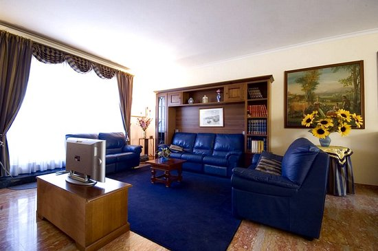 Photo of All Comfort Astoria Palace Rome