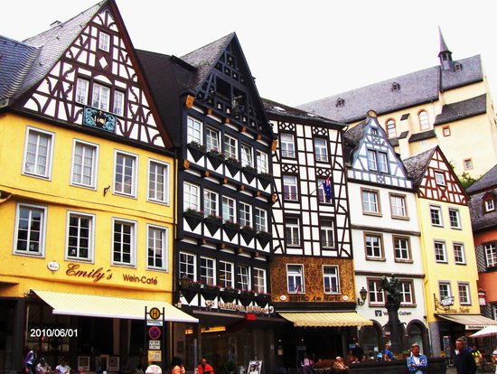 Cochem Bed and Breakfasts