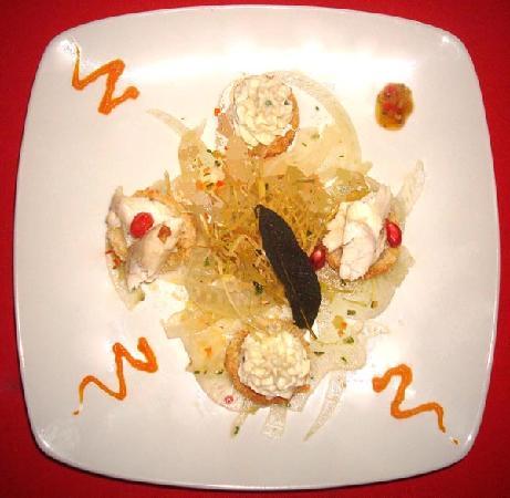 My Food Restaurant : Stuzzichini accompagnati dal prosecco