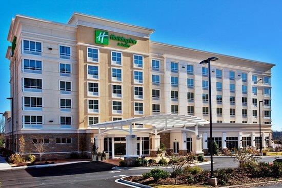 Photo of Holiday Inn Hotel Dalton