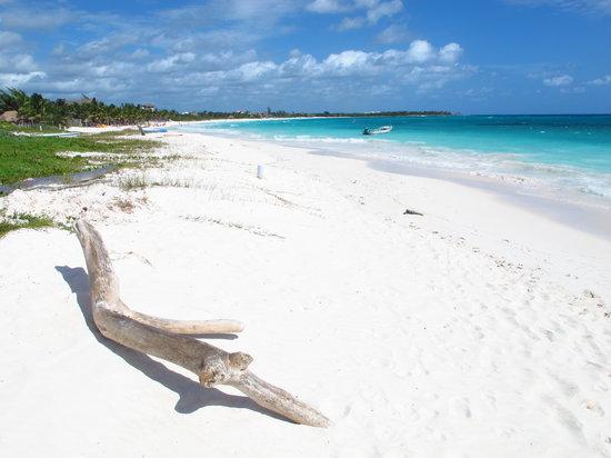 Xpu-ha Beach