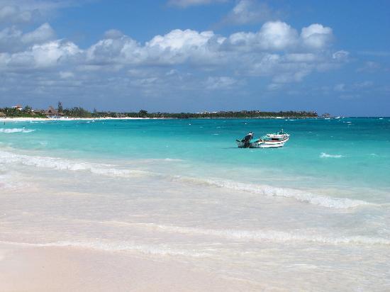 Xpu Ha Beach 3