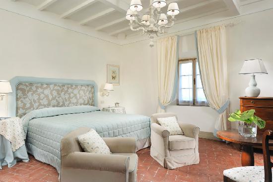 Hotel Borgo San Felice: Camera nella Foresteria