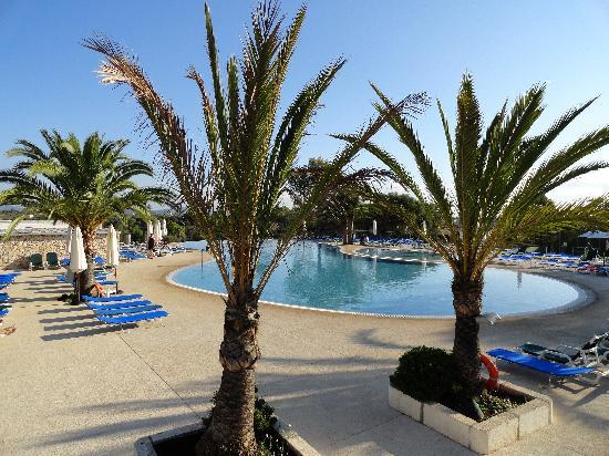 Club Marmara Del Mar: Piscine de l'hôtel