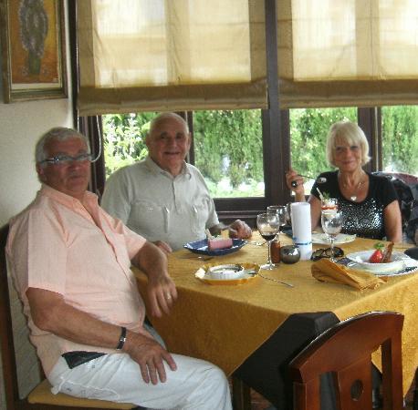El Chaleco: novembre 2011
