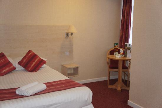 Cobden Hotel Birmingham: Premier Double