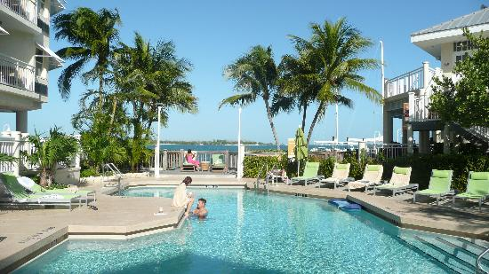 Hyatt Centric Key West Resort and Spa: Pool