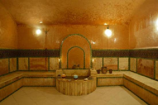 Private Agadir Hammam Massage: hammam 1