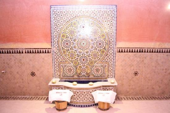 Private Agadir Hammam Massage: hammam 3