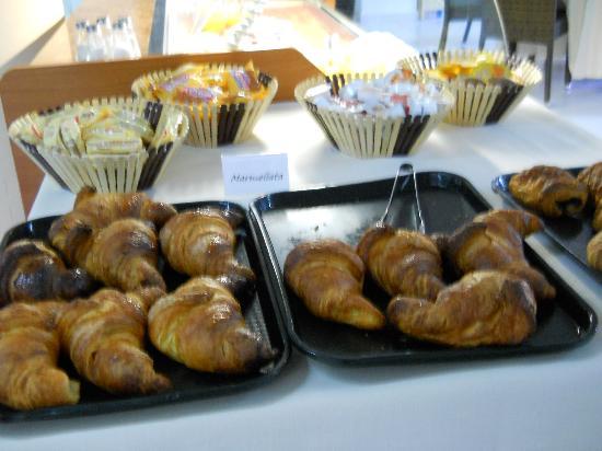 Santa Maria Coghinas, Italia: la colazione