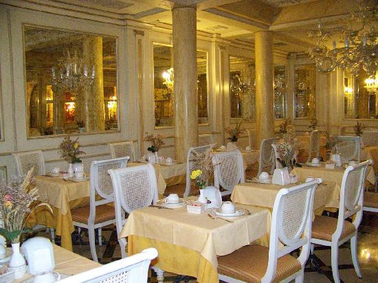 Hotel Belle Epoque Hotel