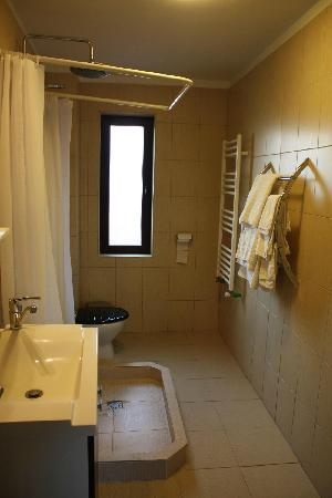 Hotel Villa RIT : baño triple