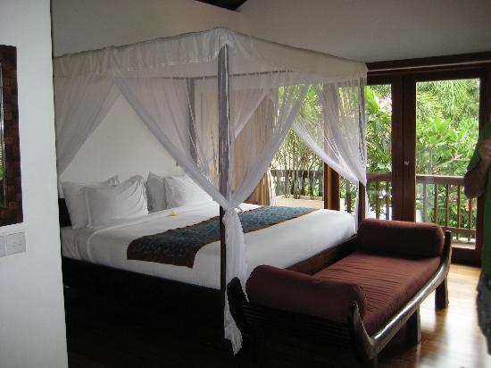 Villa Casis: une des 6 chambres