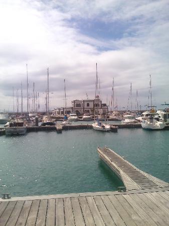 ปลายาบลองกา, สเปน: View of Marina