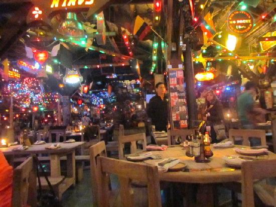 Chia, Colombie : Andres Carne de Res(1)