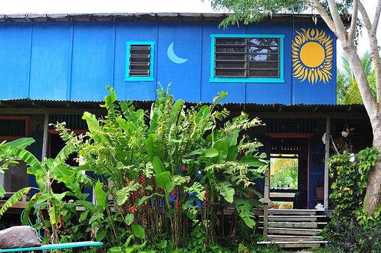 La Finca Vieques: Your private, rustic island home