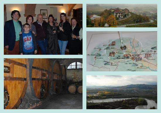 Love Umbria Tours: İtalyan Şarapları