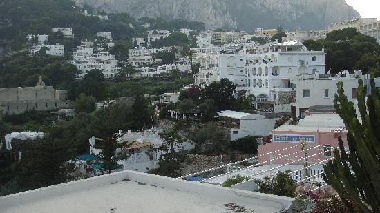 Residenza Casa Vuotto: Residence Casa Vuotto Capri
