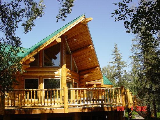 Bob's Cabin & Guide Service照片